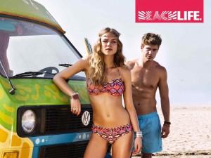 Naam exposant: Beachlife Segment: Badmode Showroom: Fashion Dôme 1.18 We are proud to be Beachlife! Designer van bikini's en meer. Beachlife daagt iedereen met een jonge geest uit om optimaal van het leven te genieten: ze zijn blij, voelen zich goed en vrij bij het dragen van Beachlife
